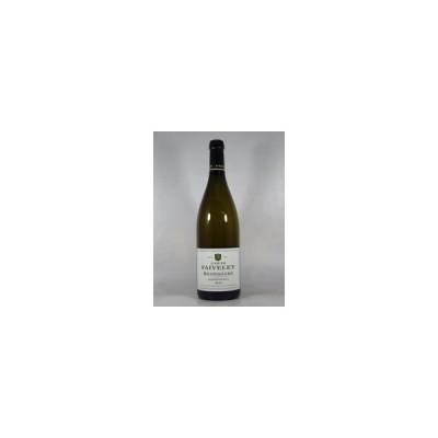 ブルゴーニュ シャルドネ 2018 フェヴレ 750ml 白ワイン フランス ブルゴーニュワイン