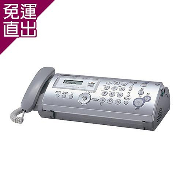 Panasonic 傳真機 KX-FP207 福利品【免運直出】