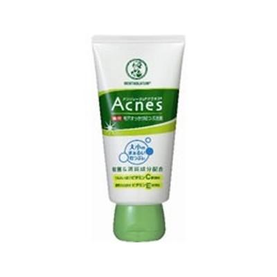 ロート製薬/メンソレータムアクネス 薬用毛穴すっきり粒つぶ洗顔130g