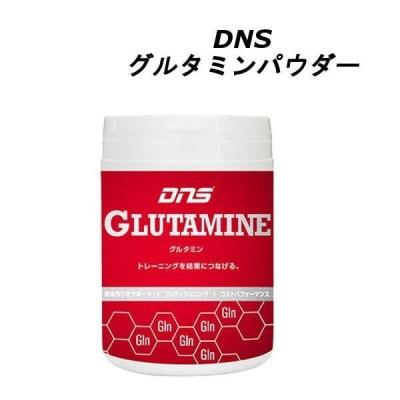 DNS グルタミン パウダー 300g アミノ酸 筋トレ トレーニング(dns-glutamine)