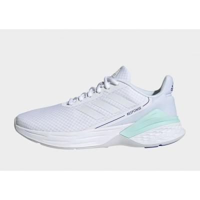 アディダス adidas レディース ランニング・ウォーキング シューズ・靴 Adidas Response Sr Shoes