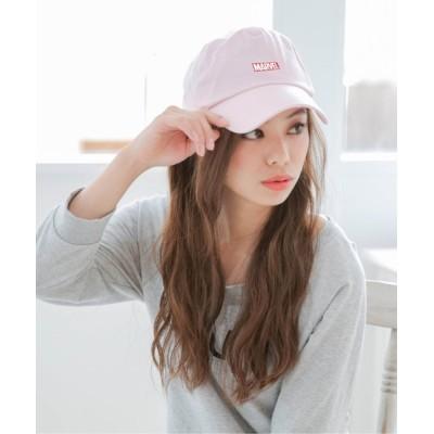 E-COME / Disney(ディズニー)ローキャップ WOMEN 帽子 > キャップ