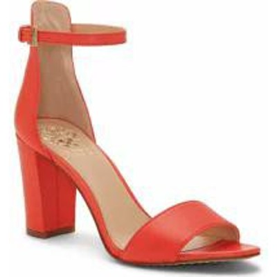 VINCE CAMUTO レディースサンダル VINCE CAMUTO Corlina Ankle Str