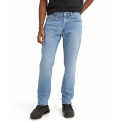 リーバイス メンズ デニムパンツ ボトムス Flex Men's 531 Athletic Slim-Fit Jeans Wolf Gala