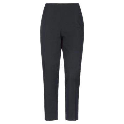 RALPH LAUREN BLACK LABEL パンツ ブラック 16 コットン 95% / ポリウレタン 5% パンツ