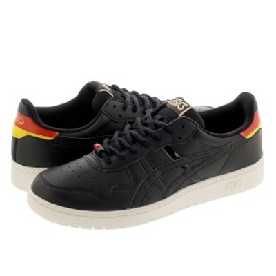 ASICS SPORTSTYLE JAPAN S 【COUNTRY PACK】【GERMANY】 アシックス スポーツスタイル ジャパン エス BLACK 1191a354-004