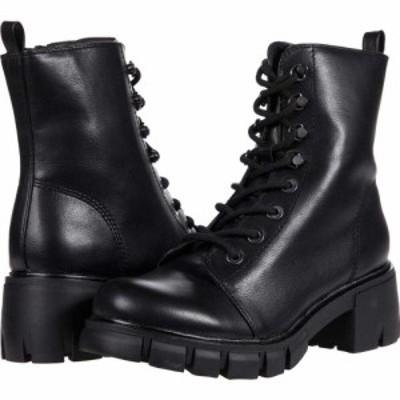 ミア MIA レディース ブーツ シューズ・靴 Mila Black