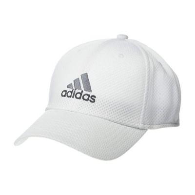 アディダス Zags II A-Flex メンズ 帽子 White 1