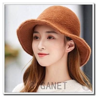 帽子レディースuv折りたたみ秋冬つば広ハット女優帽キャップレディース帽子小顔効果女性用紫外線対策30代40代50代無地代引不可