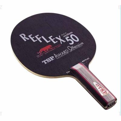 ティーエスピー 卓球 シェークラケット TSP アウォード オフェンシブ ST TSP-022425 返品種別A