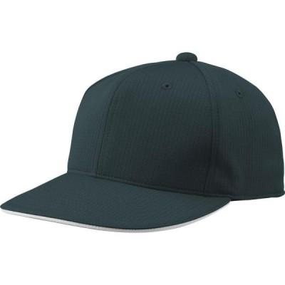 CAP 帽子 キャップ アメリカンキャップ Dグリーン  (DES)(CQB27)