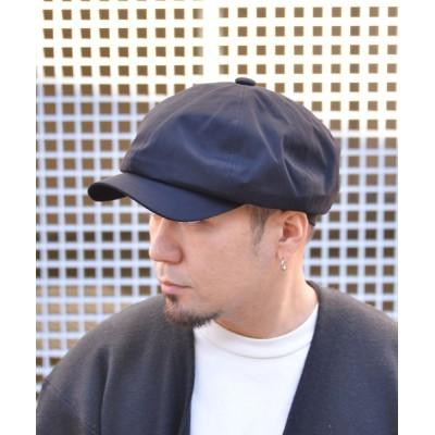 ANCHOR by ROTAR/VIVIFY / QUARTER GALLERY ロングブリムキャスケット MEN 帽子 > ハンチング/ベレー帽