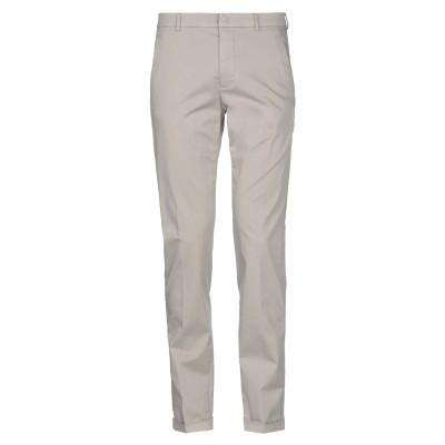 メイソンズ MASON'S パンツ サンド 48 コットン 97% / ポリウレタン 3% パンツ