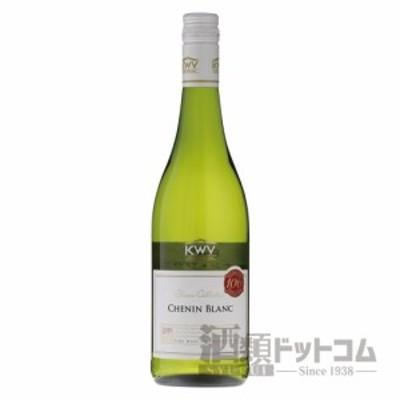 【酒 ドリンク】KWV クラシック コレクション シュナンブラン(4964)