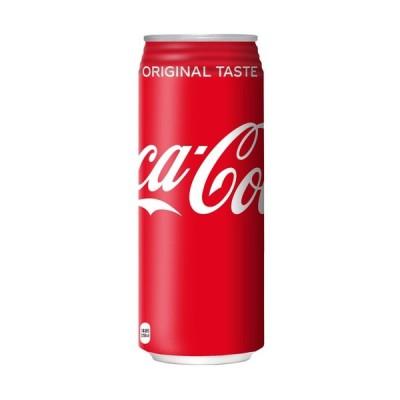 コカコーラ コカ・コーラ 500ml 缶×24本 coca-cola 炭酸飲料