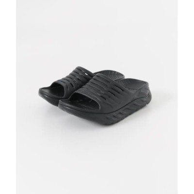 URBAN RESEARCH/アーバンリサーチ HOKA ONE ONE ORA RECOVERY SLIDE BBLC 23