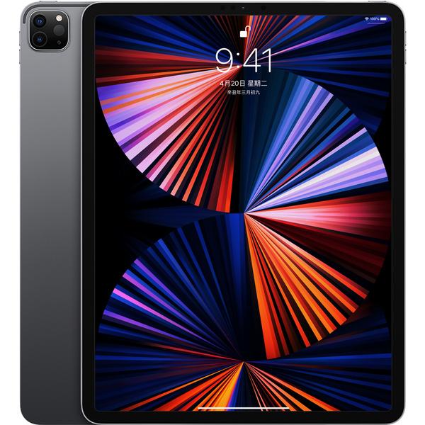 12.9 吋 iPad Pro Wi-Fi 機型 128GB - 太空灰色