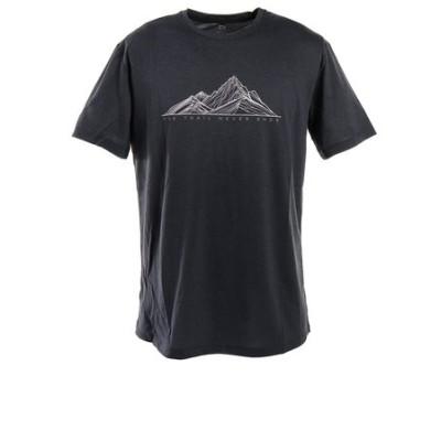 サロモン(SALOMON)アジャイル グラフィック Tシャツ 半袖 LC1286800