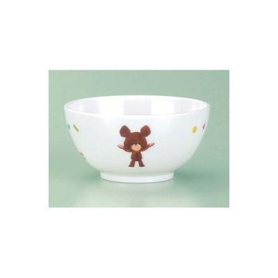 [2476400] お子様食器 くまのがっこう 汁椀 CM−2J 4523927220031 ポイント5倍