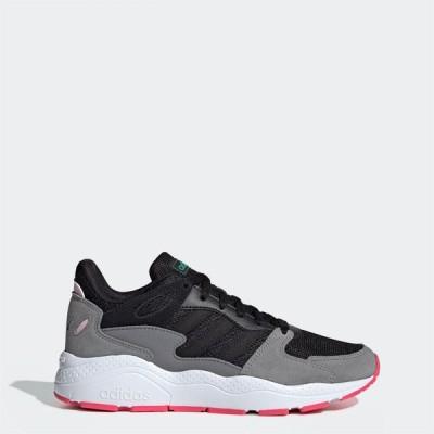 アディダス adidas レディース スニーカー シューズ・靴 Crazy Chaos Trainers Core Black/Co