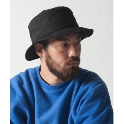 Ray's Store / Organic Cotton Bucket Hat / オーガニックコットンバケットハット MEN 帽子 > ハット