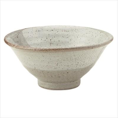 茶碗 どんぶり 和食器 雪一蹟 六兵衛4.8寸飯碗 日本製 美濃焼
