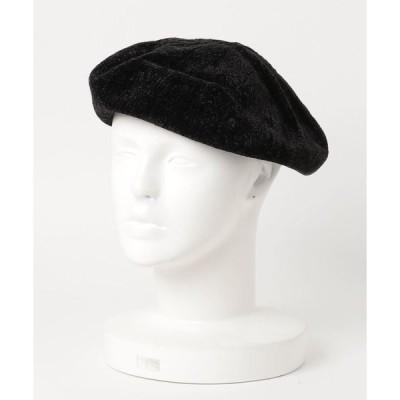 帽子 モールベレー帽