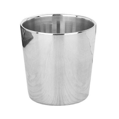 ステンレススチール ビール キャンプ マグカップ コーヒーカップ 耐久性 多用途 全3種 - #3