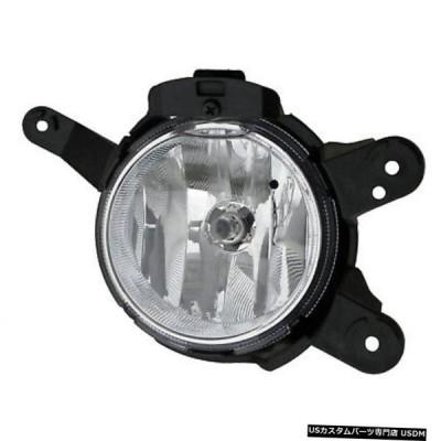 11-13シボレークルーズ客船右用フォグランプバンパーランプ Fog Light Bumper Lamp for 11-13 Chevy Cruze Passenger Right
