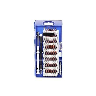 送料無料!JYDQM 60 in 1 Precision Screwdriver Tool Kit Screwdriver Set for Cell Phone