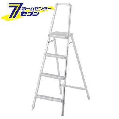 (法人様限定)上枠付踏台 幅広タイプ SREW-11a 長谷川工業