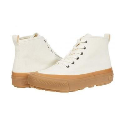 SeaVees シービーズ レディース 女性用 シューズ 靴 ブーツ レースアップ 編み上げ Mammoth Boot - Natural