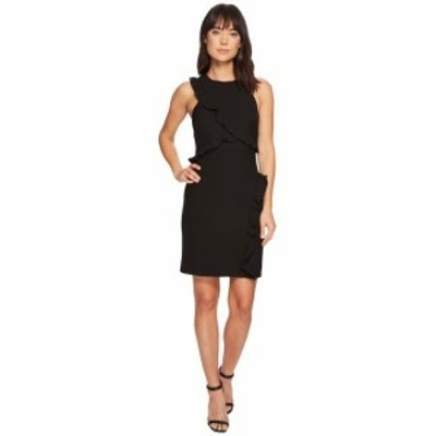 Nicole Miller ニコルミラー ドレス 一般 Ruffle Dress