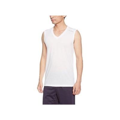 YONEX ヨネックス ユニノースリーブシャツ 品番:44103 カラー:ホワイト(011) サイズ:SS