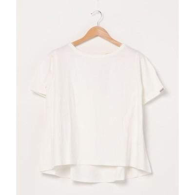tシャツ Tシャツ 【Arinomama】AラインゆるシルエットTシャツ womens