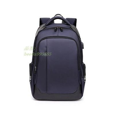 ビジネスリュック PCバッグ 15.6インチ パソコンバッグ 大容量 防水 リュックサック メンズ 通勤 USB充電ポート 通学