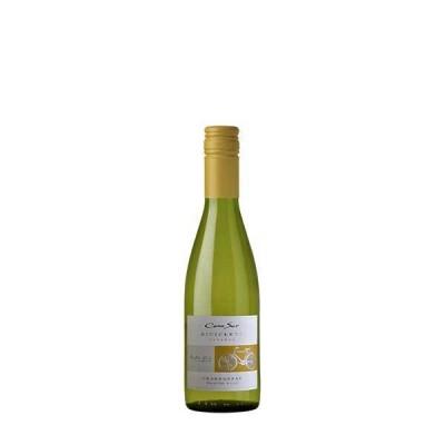 コノスル シャルドネ ビシクレタ レゼルバ ハーフ 375ml x 24本 ケース販売 SMI チリ 白ワイン 617940