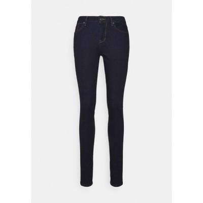 エスプリ デニムパンツ レディース ボトムス Jeans Skinny Fit - blue rinse