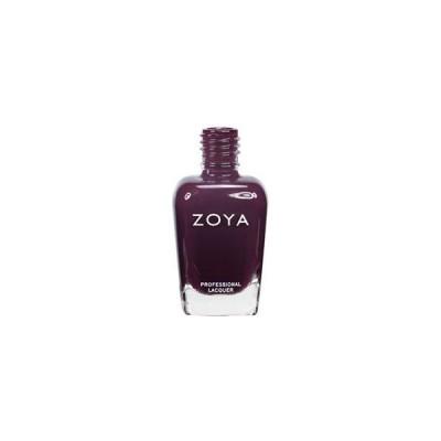 ZOYA (ゾーヤ) ネイルカラー スモーク ZP567 15ml Smoke Anja
