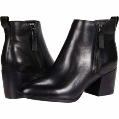 ブロンド Blondo レディース ブーツ シューズ・靴 Siena Waterproof Black Leather