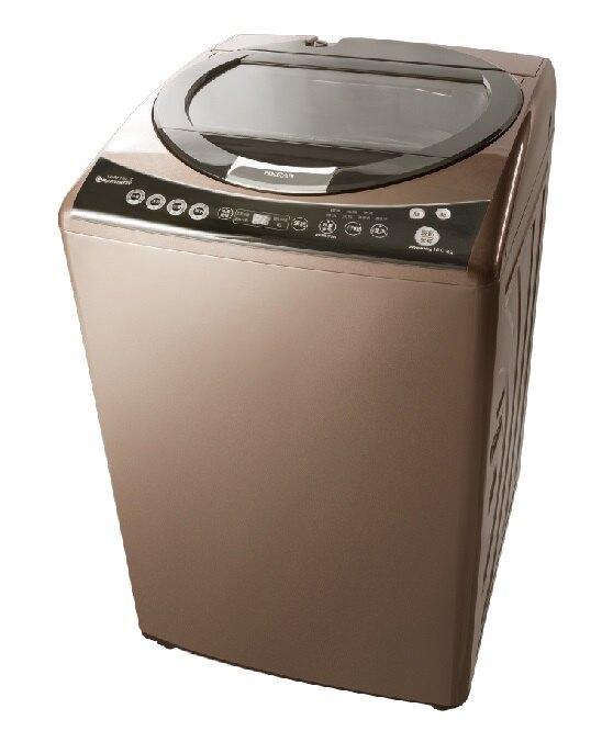 HERAN禾聯 16KG 全自動變頻洗衣機 HWM-1621V