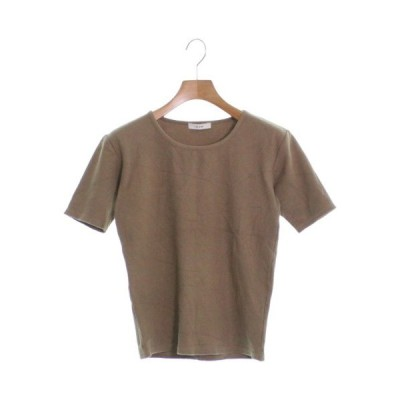 CLANE クラネ Tシャツ・カットソー レディース
