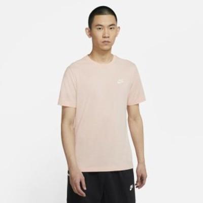 (取寄)ナイキ メンズ エンブロイダード フューチュラ Tシャツ Nike Men's Embroidered Futura T-Shirt Arctic Orange White