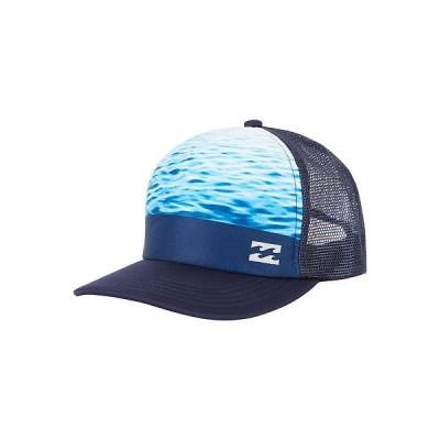 ビラボン 帽子 ハット ビーニー ニット帽 Billabong - Billabong Hat - Pulse - ブルー ワンサイズ