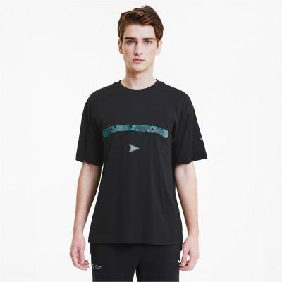 メルセデス MAPM ストリート Tシャツ