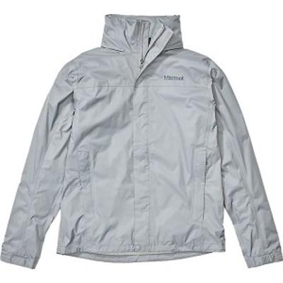 マーモット メンズ ジャケット・ブルゾン アウター PreCip Eco Jacket Sleet
