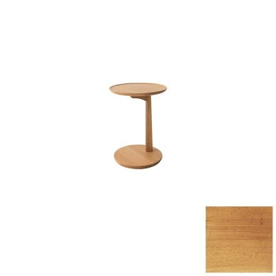 【SD605N】【OF色】サイドテーブル Standard Collection スタンダードコレクション 飛騨産業