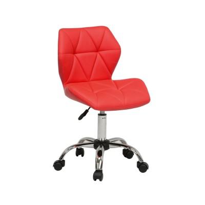 【お買い得】5色から選べる!昇降式ワークチェア オフィスチェア・ワークチェア, Chairs(ニッセン、nissen)