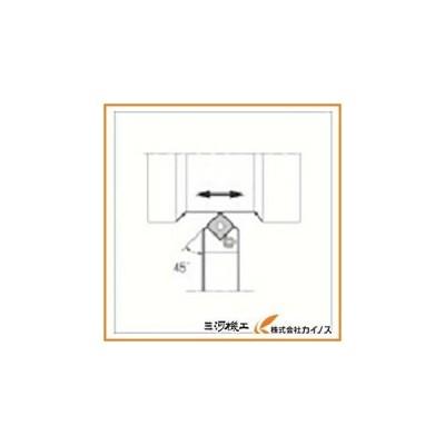 京セラ 外径加工用ホルダ PSDNN1616H-09 PSDNN1616H09