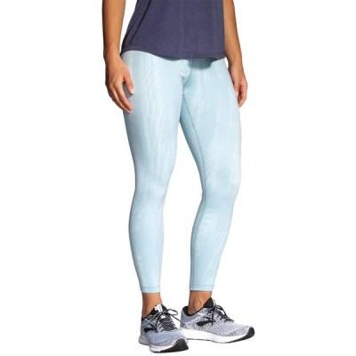 ブルックス レディース 服 パンツ Formation Crop Pants